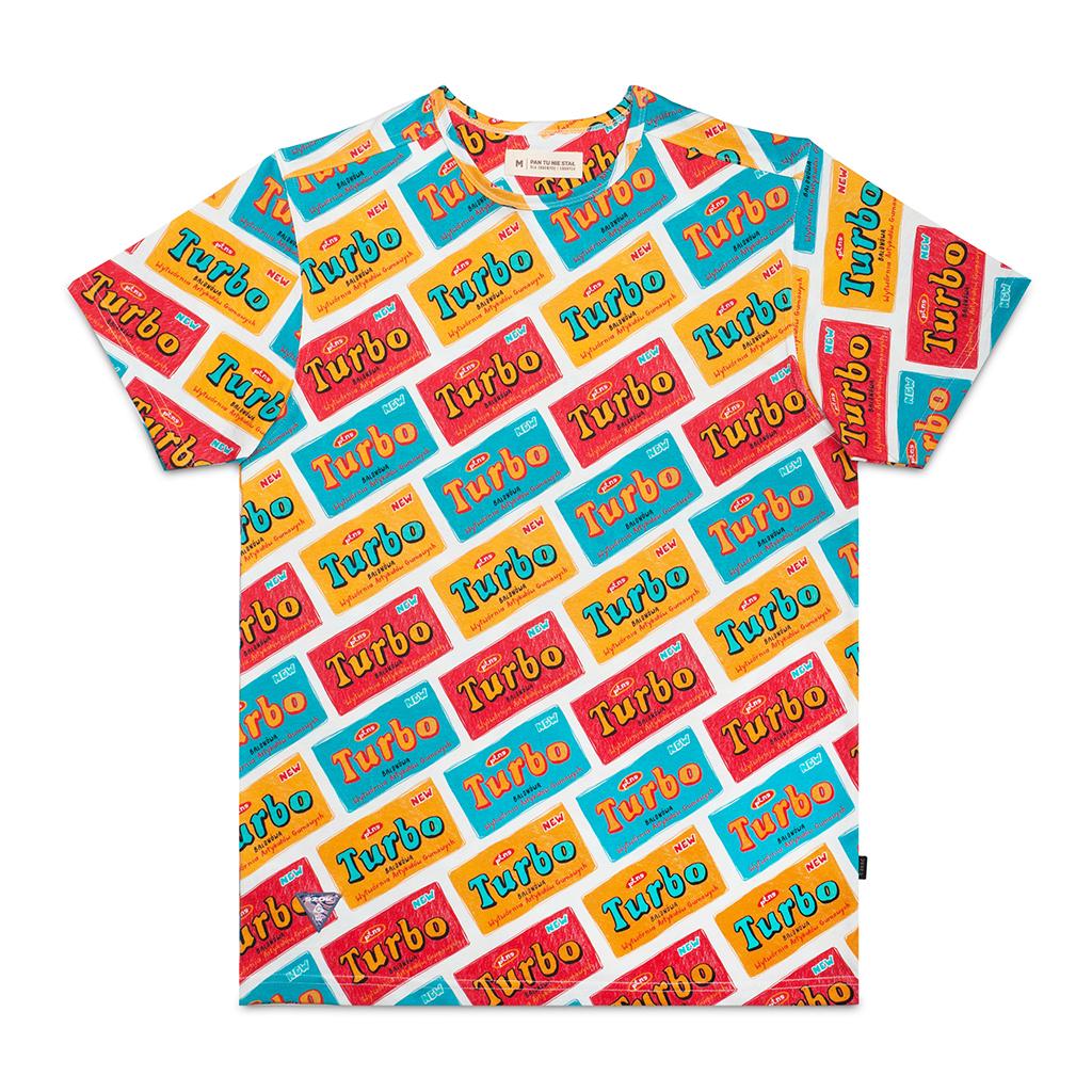Pan tu nie stal t-shirt