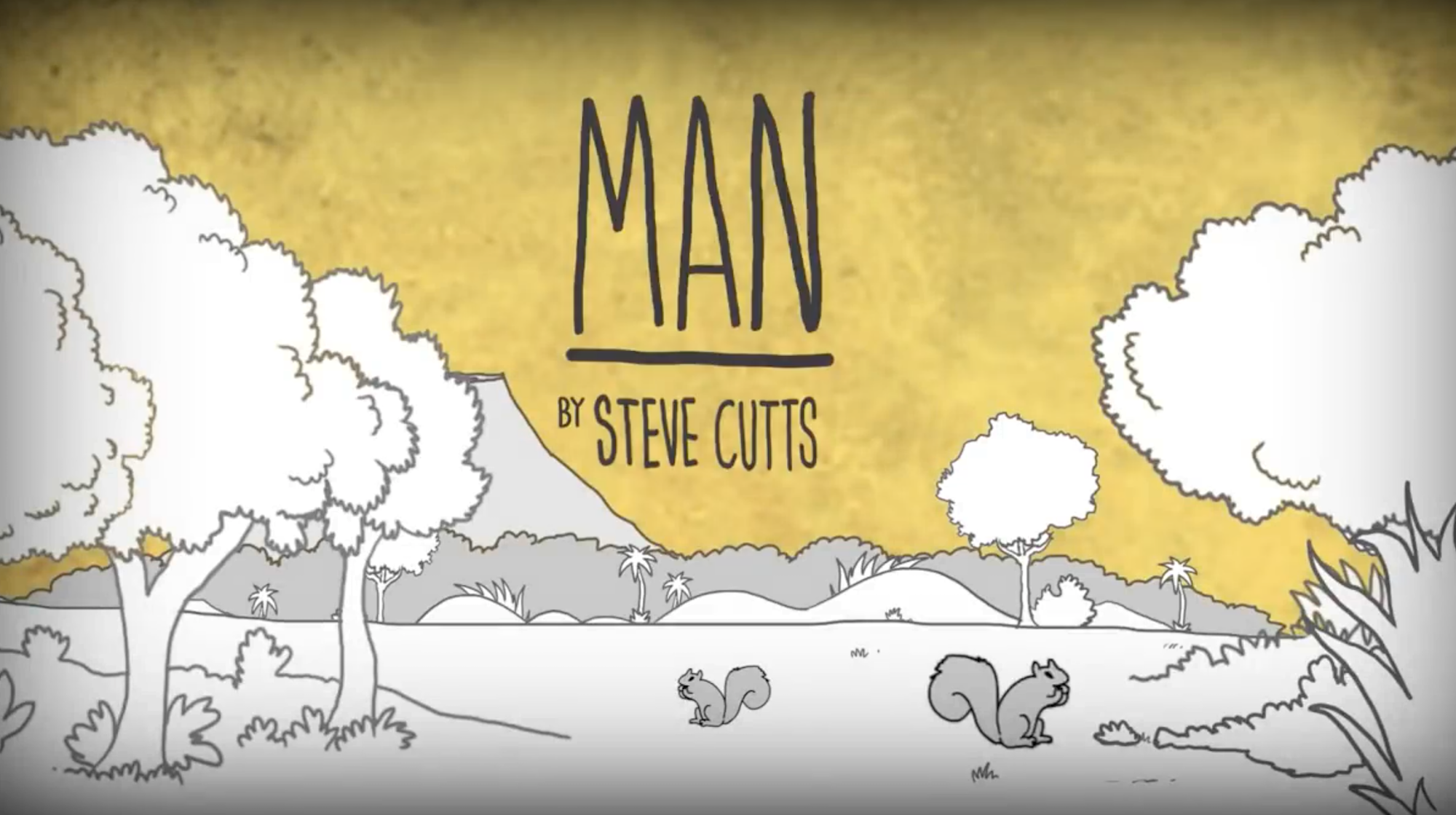 Man and the natural world – video