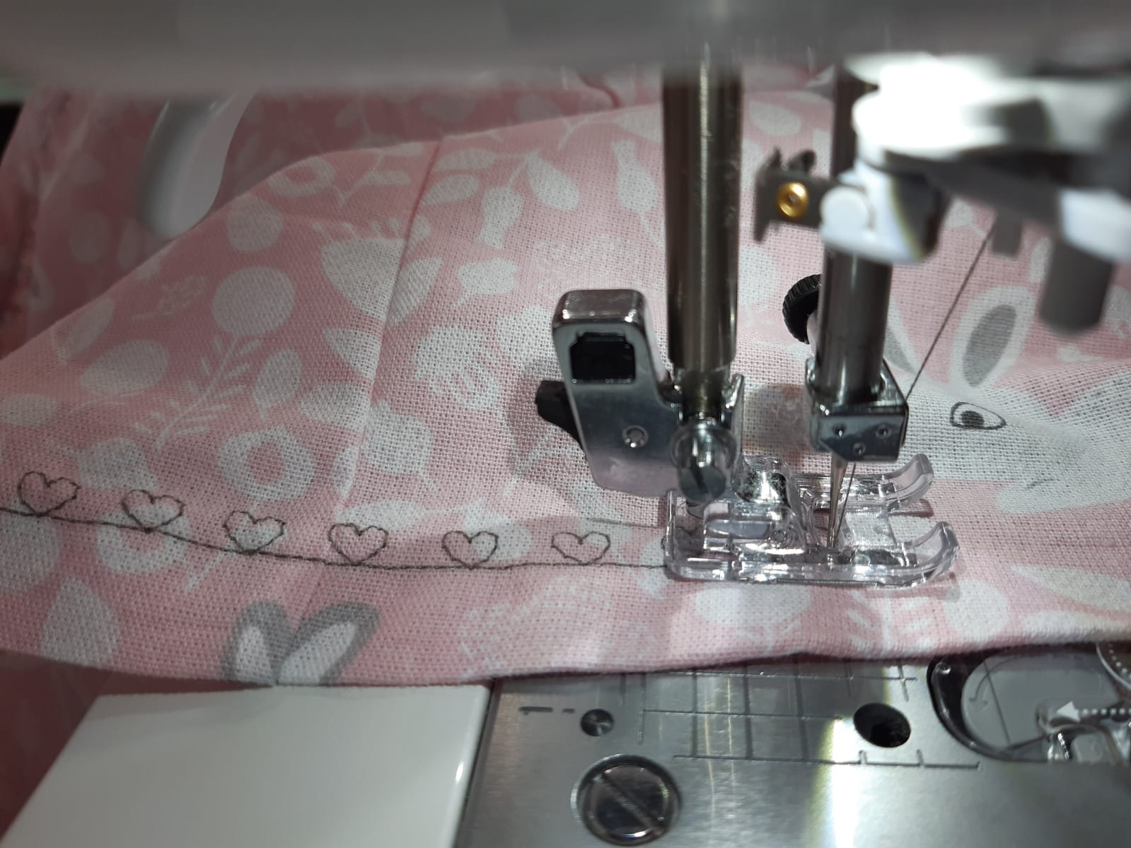 How to learn to sew – interview