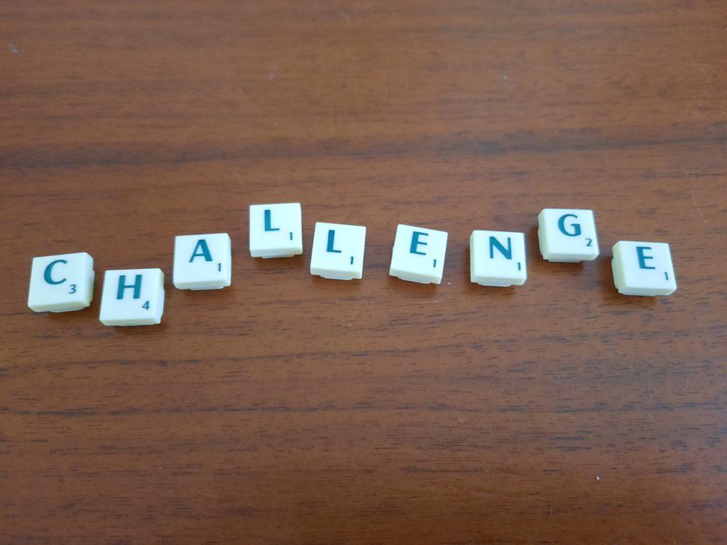 Challenge Microvsit