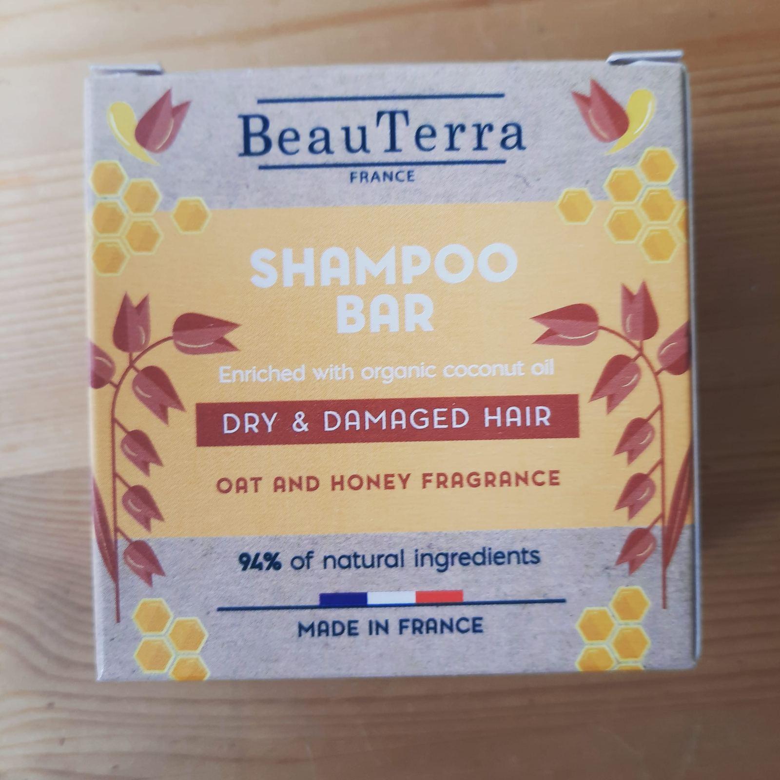 How to use shampoo bar