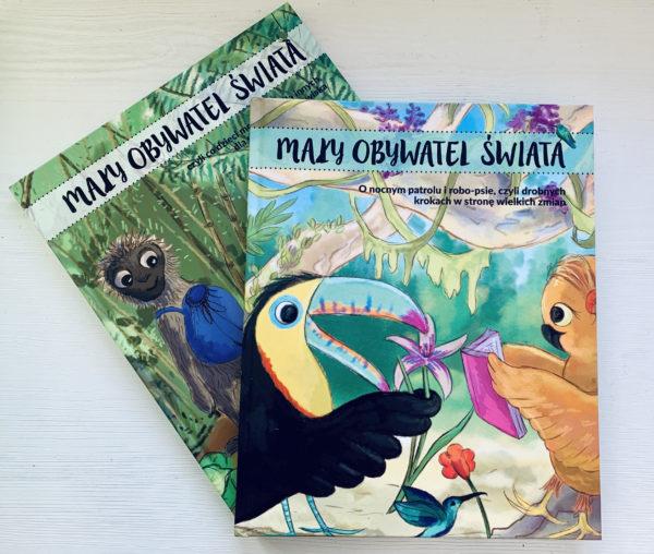 Raising-eco-conscious-kids-books