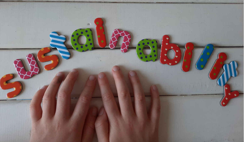 Raising eco-conscious kids – interview